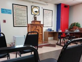Meeting Room 2018